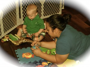 Covenant Babies