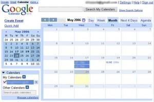 CLCC Events Calendar